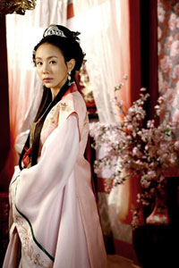チョンミョン王女[天命公主]