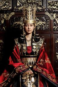 トンマン王女[徳曼公主]