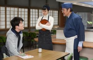 【動画】鴨川食堂 第8話