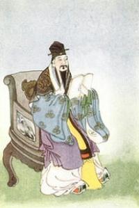孟子(wikipediaより)