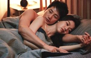 シーン 韓国 ベッド