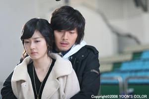 3週間で見れちゃう!韓国純愛ドラマの最高傑作『雪の女王』をGyaOが毎日更新!