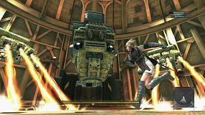 スクウェア・エニックス、Xbox 360「ニーア ゲシュタルト」、PS3「ニーア レプリカント」のゲーム内映像を先行公開