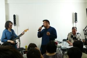 中野にUSTREAMに特化したライブ配信スタジオがオープン!