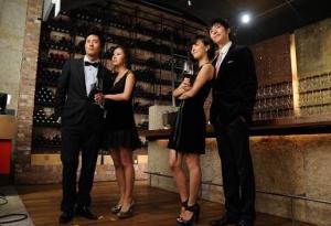 バレンタインの韓流αは、韓国初ワインドラマ「テロワール」に決定!予告動画と主役コメントで先取り-フジ