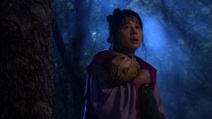 悲運の赤ん坊!トンマン少女期スタート「善徳女王」第3話のあらすじと見どころ動画