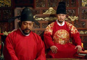 朝鮮王朝随一の名君、ハングルを創り出した王の葛藤と生涯を描いた「大王世宗」放送開始!公式HPで第1話無料公開