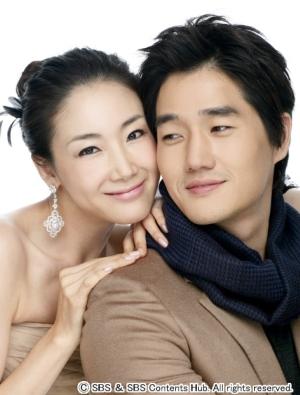 GyaO!、チェ・ジウが等身大のトップ女優を演じる大人の恋物語「スターの恋人」を無料配信開始!