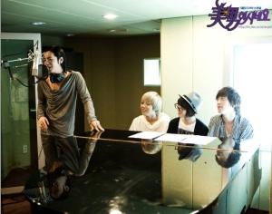 ニコニコ韓流アワー「チャン・グンソク祭」!19日から約74時間ぶっ続けで3ドラマ一挙放送!クイズで賞品GETも!