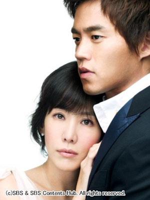 GyaO!、人気の恋人3部作最終章、「イ・サン」イ・ソジンがエクボの親分になる「恋人」無料配信開始