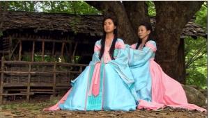 ユシンの決意!双子の姉妹の再会…「善徳女王」第23話あらすじと見どころ動画-BSフジ