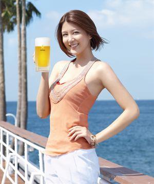 サッポロビール、2012年サッポロビールイメージガールに源崎トモエを起用、専用サイトで動画を公開