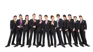 はるやま商事、「フレッシャーズキャンペーン」AKB48が男装に初挑戦するTVCMを公開