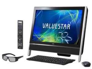 NEC、個人向けデスクトップパソコン「VALUESTAR」シリーズ3タイプ16モデルを発売、武井咲出演TVCMとメイキングを公開