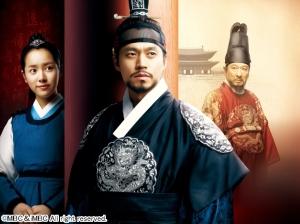 1日、GyaO!に韓流カテゴリ誕生!もっとも過酷で愛された実在の王の物語「イ・サン」の無料配信開始!