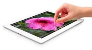 アップル、新「iPad」を発表、Retinaディスプレイ搭載、4G LTE対応などの特徴を動画で紹介