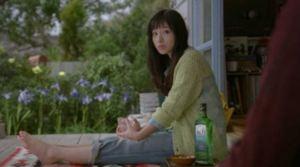 サントリー、韓国焼酎「鏡月」新キャラクター石原さとみ出演TVCMとWEB限定ムービーを公開