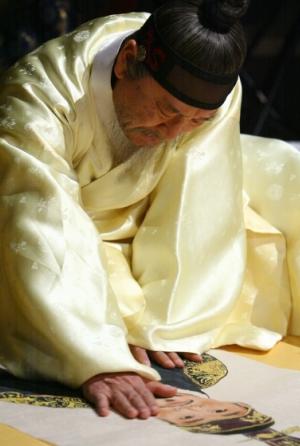 英祖からの最後の贈物とは…「イ・サン」44話見どころ、予告動画と前回ダイジェスト-NHK