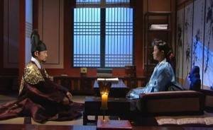 敵の最期の前に初めての試練!「イ・サン」第47話見どころ、予告動画と前回ダイジェスト-NHK