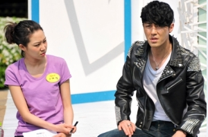 フジ韓流α復活第1弾は、「最高の愛 恋はドゥグンドゥグン」!主役二人からのドラマ紹介動画とキャストの魅力