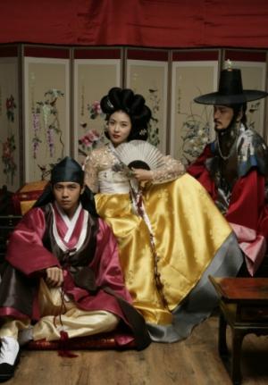 子役グンちゃんが大人の俳優へ!ハ・ジウォン主演、実在の妓生の生涯を描いた「ファン・ジニ」放送開始-BSTBS