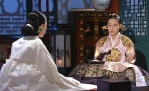王妃の苦悩と愛にピンチのホン・グギョン!「イ・サン」第58話あらすじ、予告動画と前回ダイジェスト