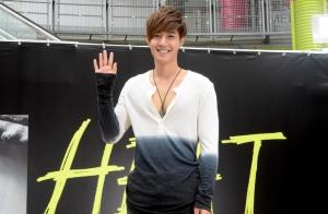 キム・ヒョンジュン「HEAT」大規模握手会レポと、新作ドラマ「都市征伐(原題)」来年3月日本初放送発表!MV公開中