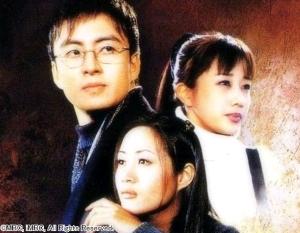 GyaO!、ヨン様イチ押しの愛と欲望の名作ラブストーリー「愛の群像」全話無料配信開始!