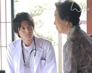 16日、村でたった一人の青年医師の奮闘と成長の感涙の実話ドラマ「ドロクター」(前編)を放送!予告動画-NHK