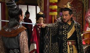 王妃の策略とケベクの計略…「階伯〔ケべク〕」第33話あらすじと予告動画-BSフジ
