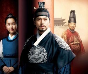 1月、LaLa TVに「イ・サン」登場!「愛の選択」「ヨメ全盛時代」も放送!MBCにて初回20分無料配信