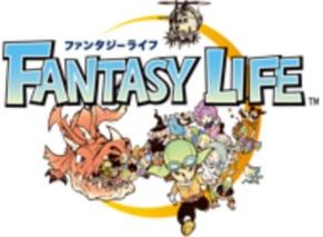 レベルファイブ、3DS「ファンタジーライフ」を発売、志田未来出演TVCMを公開