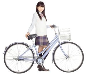 自転車の ブリジストン 自転車 アルベルト : 学用自転車「Albelt(アルベルト ...