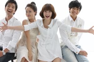 TV大阪に、イ・スンギとハン・ヒョジュの「華麗なる遺産」登場!3月5日より平日毎日一挙放送!予告動画