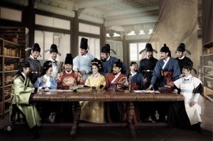 朝鮮に新王誕生!新王になったのは…「大王世宗」第36~40話あらすじと見どころ!予告動画-BS11