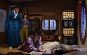 「馬医」第16話あらすじと見どころ:クァンヒョン、今度は監禁!チニョンに婚姻話が…