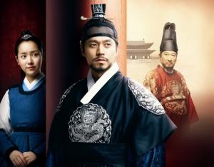 イ・ソジン主演の大ヒット韓国史劇「イ・サン」、今度はBS-TBSで放送!第1話20分無料動画公開中!