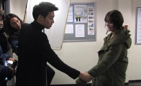 パク・ユチョン、ハリー役のユ・スンホの代役に!?「会いたい」SPメイキング DVD先行映像一部初公開&パケ写初公開!