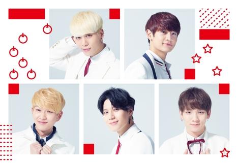 6日解禁!SHINee、最新シングル「LUCKY STAR」最新ビジュアル公開!MVも公開中!