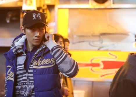2PMジュノ映画デビュー作!9月6日日本公開『監視者たち』日本版予告動画解禁!