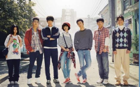 B1A4/バロ、Tiny-G/ドヒも出演の大ヒット「応答せよ1994」Mnetで今秋独占日本初放送決定!関連動画