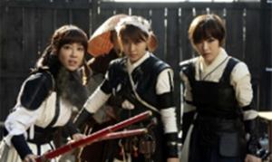 ハ・ジウォン主演、韓国版チャーリーズ・エンジェル『朝鮮美女三銃士』、8月日本上陸!試写レポと予告動画案内
