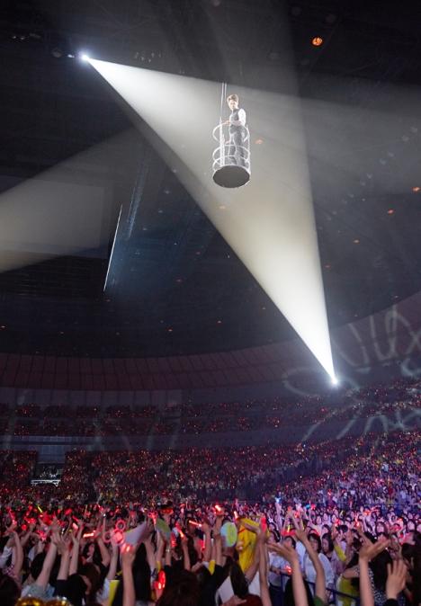 初の単独イベント「会いたい」、ユチョン横浜アリーナに降臨!12000人が胸キュンの再現レポ(前半)!ドラマ予告動画