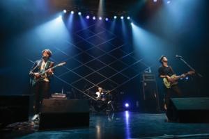 20日、ROYAL PIRATES新曲披露とコンビニ談義で大盛り上がりの日本2ndライブ再現レポ(前半)!関連動画
