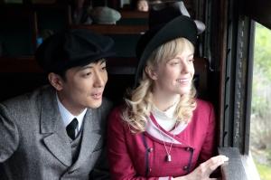 NHK連続テレビ小説「マッサン」、29日放送前に、NHKオンデマンドでプレ動画とメイキング無料公開中!