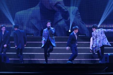 BEAST、5日横浜アリーナ公演で10,000が熱狂!写真とレポ紹介、ビデオクリップ集&韓国最新ミニAL日本盤発売も!MV