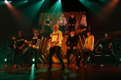 ガットセブンファンで超満員のGOT7クリスマスライブをセットリスト&写真と一緒にレポート!関連動画公開中