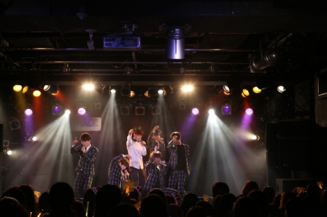BEAT WIN、『A・RI・GA・TO PARTY vol.2 ~X-mas Party with BEAT WIN~』写真とレポート公開!MV