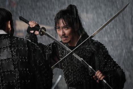 キム・ナムギル主演、韓国映画『海賊』、邦題『パイレーツ』で今夏日本公開決定!海外予告動画公開中