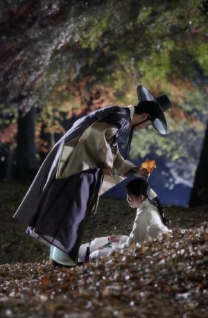 「星から来たあなた」ドラマ視聴の前に豆知識!ト・ミンジュン(キム・スヒョン)は朝鮮時代に実在した宇宙人?予告動画